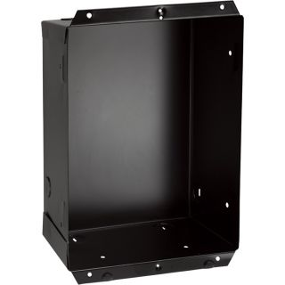 Cadet ComPak Series Wall Can, Model# CC  Mounting Equipment