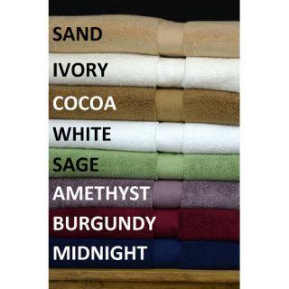 Bed & Bath Bath Linens All Towels Calcot Ltd. SKU: TQV1075