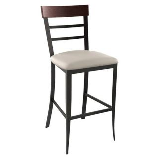 Amisco Cate 26 Counter Stool Brown