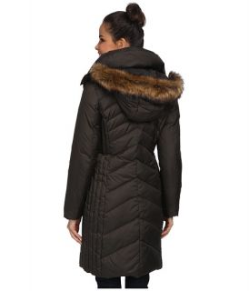 Marc New York By Andrew Marc Mercer Down W Faux Fur