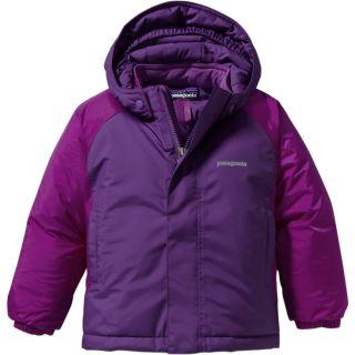 Patagonia Snow Pile Jacket   Toddler Girls'