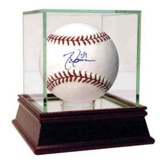Todd Jones Autographed Major League Baseball