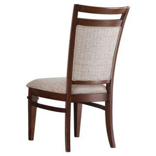 Hooker Furniture Abbott Place Upholstered Back Arm Chair