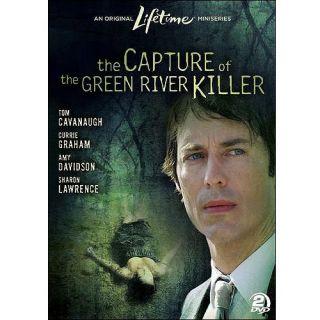 The Capture Of The Green River Killer (Full Frame)