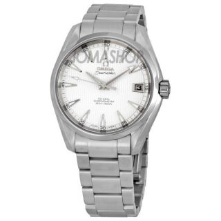 Omega Seamaster Aqua Terra 150M Mens Watch 231.10.39.21.02.001