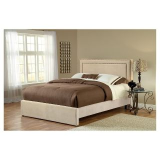 Carlyle Bed (Queen)   Hillsdale Furniture