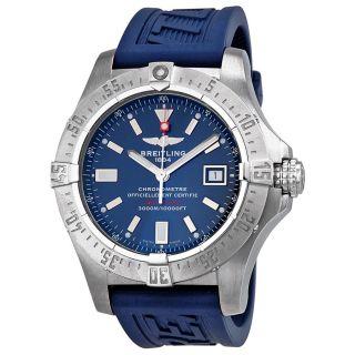 Breitling Seawolf Automatic Mens Watch A1733010 C801BLPT   Avenger