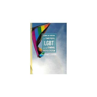 Lesbian, Gay, Bisexual and Trans People (Hardcover)