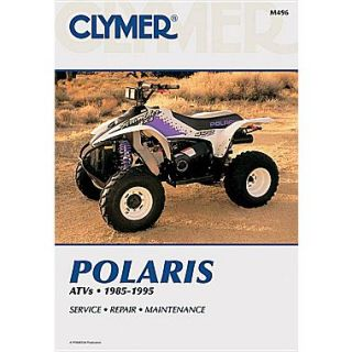 Polaris Atv 85 95