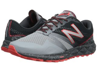New Balance T690v1 Grey/Flame