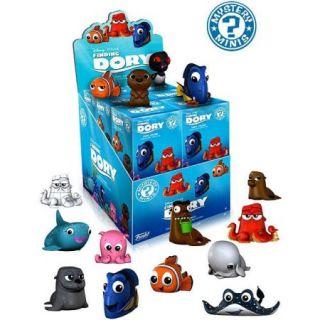 Funko Disney Finding Dory Mystery Minis Mystery Box [12 Packs]