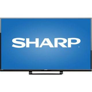 Sharp Aquos Energy Star Lc 55le643u 55 I