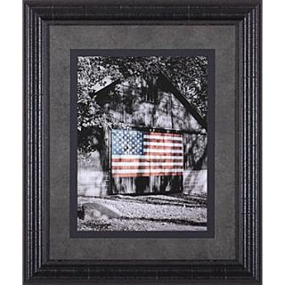 Art Effects Made in The USA by Richard Roffman Framed Photographic Print
