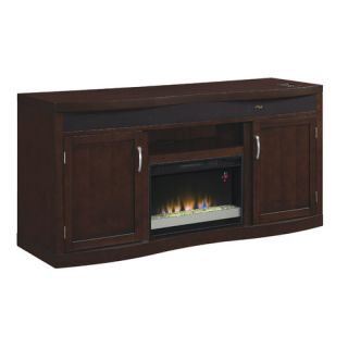 Endzone Fireplace Mantel by Classic Flame