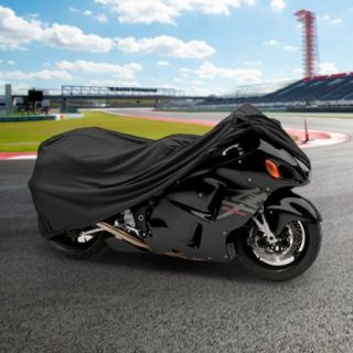 NEH® Motorcycle Bike Cover Travel Dust Storage Cover For Yamaha TT WR 250 400 450 500 600