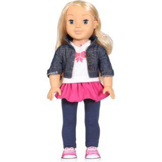 My Friend Cayla Doll, Blonde Hair