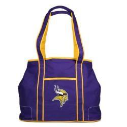 Minnesota Vikings Canvas Hampton Tote Bag  ™ Shopping