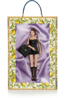 Concetta doll and box set  Dolce & Gabbana