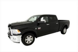 EGR   EGR Front and Rear Bolt On Look Fender Flares (Black) 792854   Fits 2010 to 2013 Dodge RAM (Please check fitment for model