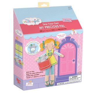 My Studio Girl Sew Your Own Zoey My Precious Pal   16846651