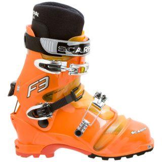 Alpine Boots   Alpine Touring Ski Boots