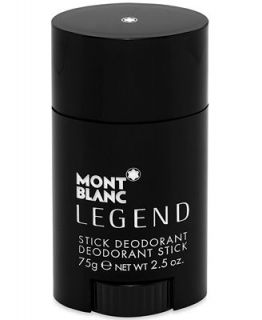 Receive a Complimentary Deodorant Stick with your Montblanc Special