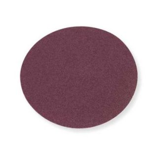 NORTON 66261103719 PSA Sanding Disc,AlO,Cloth,9 In,150 Grit