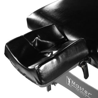 Therma Top Montclair Salon LX Massage Table Package by Master Massage