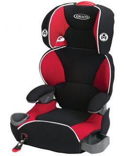 Graco AFFIX Highback Booster Car Seat   Kids & Baby