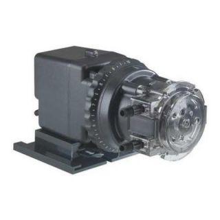 STENNER 85MJH7A1STG1 Metering Pump, 40 GPD, 100 PSI
