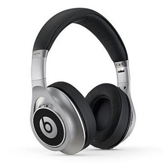 Beats by Dr. Dre Reconditioned Beats Executive Over Ear Noise