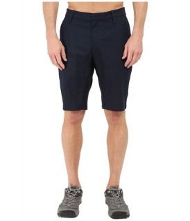 Arcteryx A2B Chino Shorts Light Carbide