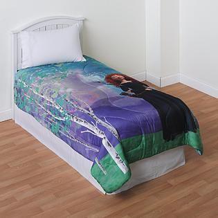 Disney Brave Girls Comforter   Princess Merida   Home   Bed & Bath