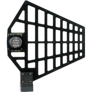 Lectrosonics ALP650L LPDA Shark Fin Style Antenna ALP650H/E