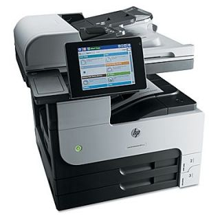 HP Laser Jet All in One Printer CF066A#BGJ 700 MFP M725dn