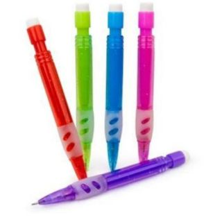 Mini Mechanical Pencil (24 pack)   Party Supplies