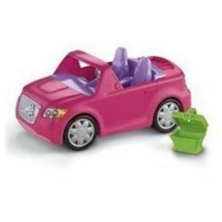Fisher Price Loving Family Convertible