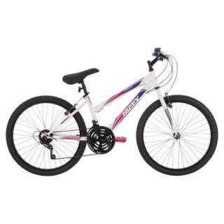 "Huffy Bikes 24"" Mtb L Granit Bicycle 24516"