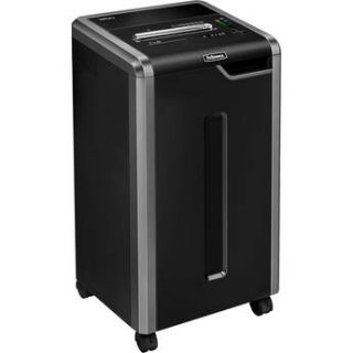 Fellowes Powershred 325Ci Jam Proof Cross Cut Shredder 3831001