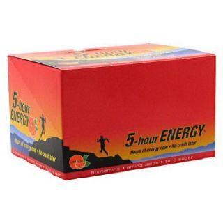 Living Essentials 5 hour Energy Orange   12   2 fl. oz (59 ml)
