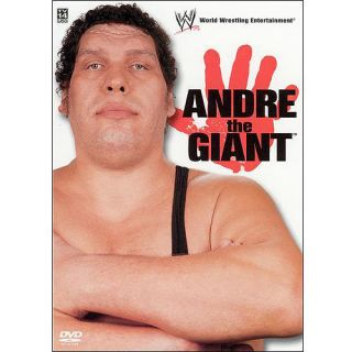 WWE   Andre the Giant [DVD]