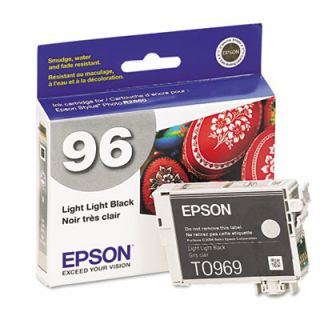 Epson America Inc. T096920 (96) Ink, 450 Page Yield