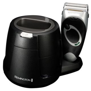 Remington MS680CS Rechargeable Foil Shaver and Cleaning System