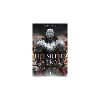 The Silent Army ( Seven Forges) (Paperback)