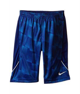 Nike Kids Legacy Shorts (Little Kids) Deep Royal Blue