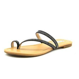INC International Concepts Mistye 2 Women US 5 Blue Thong Sandal