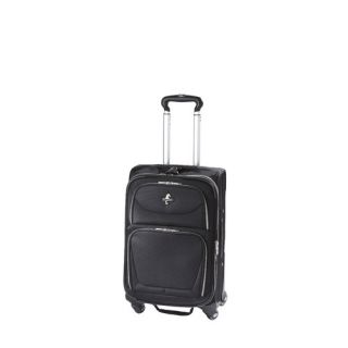 Atlantic Luggage Compass 2 21 Expandable Suiter Spinner Upright