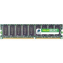 Corsair Value Select 4GB DDR2 SDRAM Memory Module