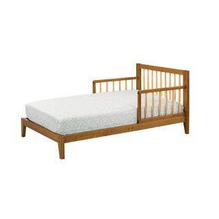 DaVinci Highland Toddler Bed Chestnut/Natural    DaVinci