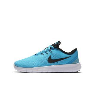 Nike Free RN Genç Çocuk Koşu Ayakkabısı (35,5 40) (TR)